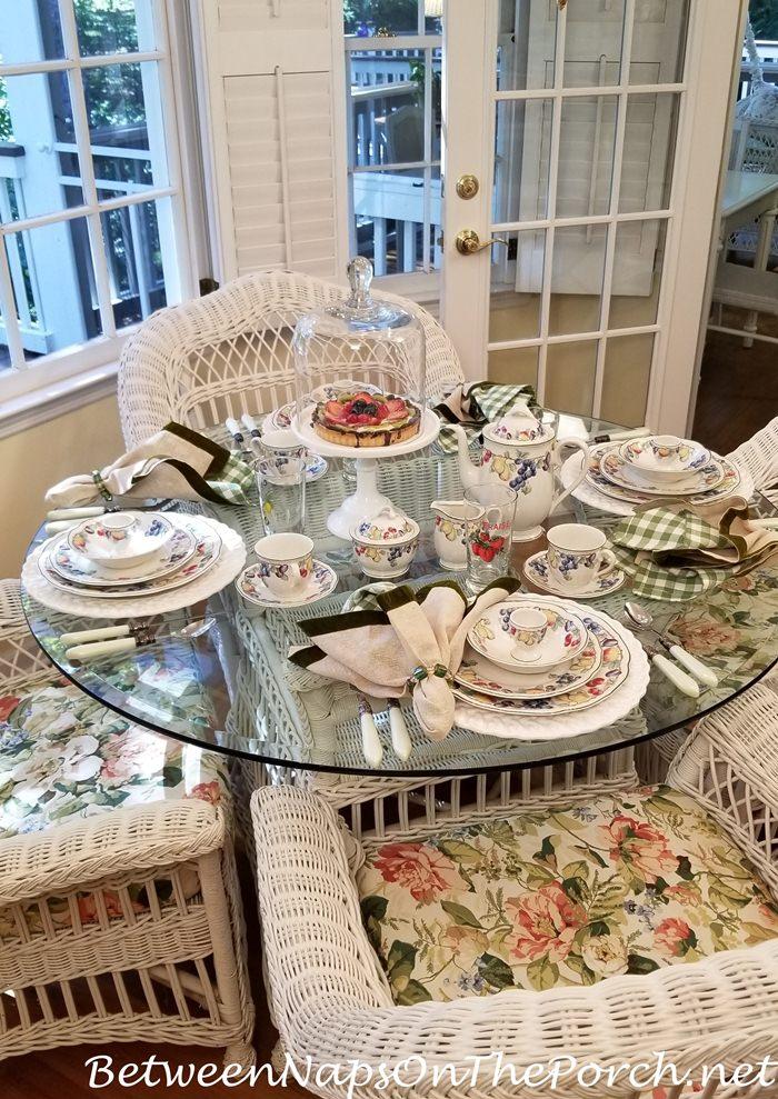 Breakfast Dining, Villeroy & Boch, Melina