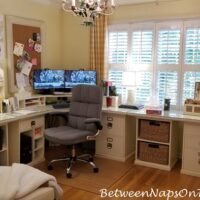 Home Office, Pottery Barn Bedford Furniture