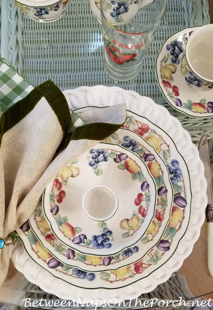 Melina China by Villeroy & Boch