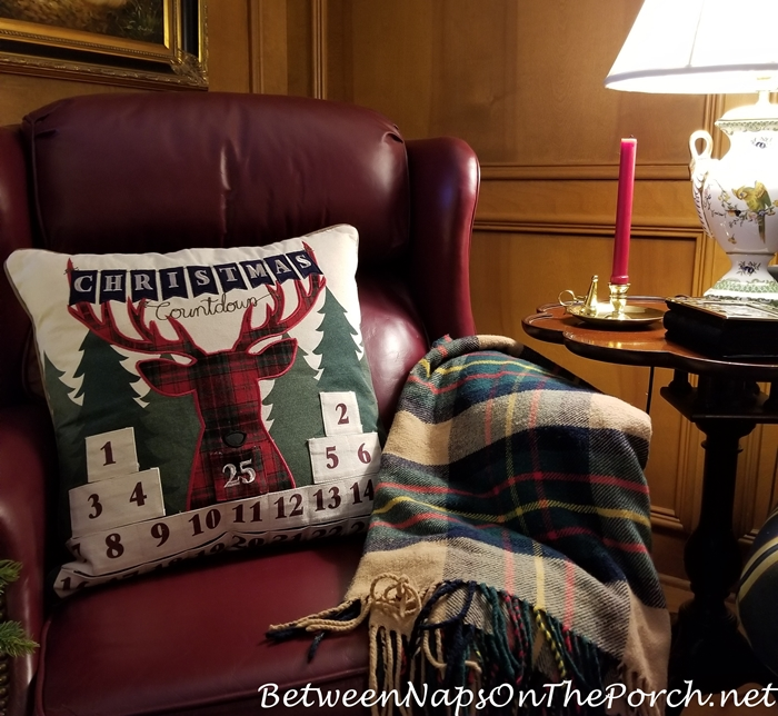 Christmas Decorating, Christmas Pillows