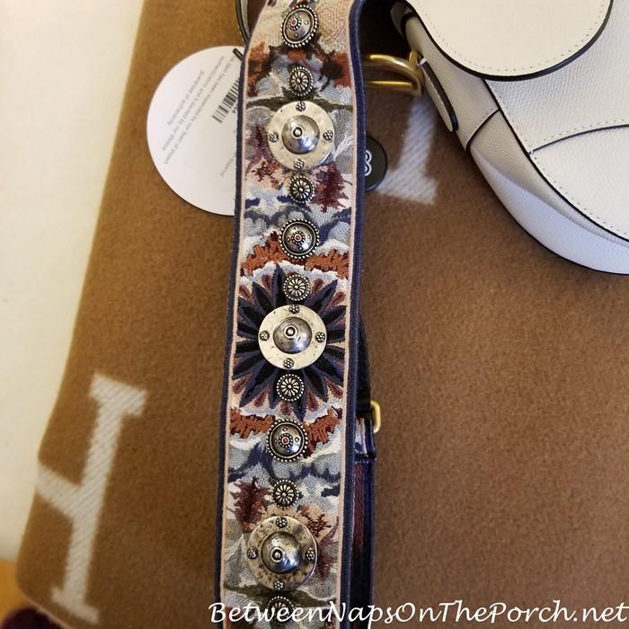 Christian Dior Kaleidiorscopic Strap