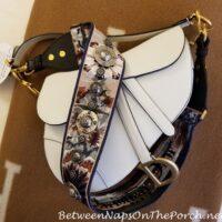Dior Kaleidiorscopic Strap