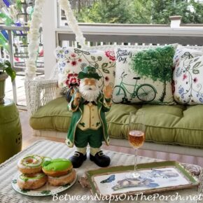 Whimsical Decorations for St. Patrick's Day