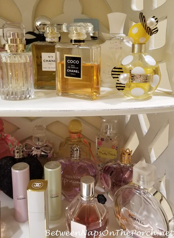 Beautiful Perfumes, Perfume Collection, Chanel, Creed, Viktor & Rolf