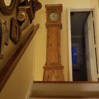 Moving Furniture, Bornholm Tall Case Clock