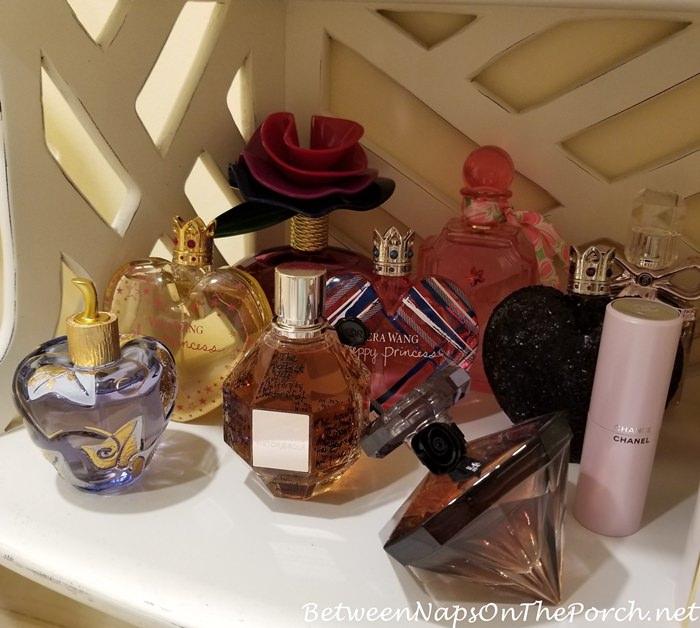 Vera Wang Princess Perfumes