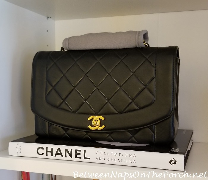 Chanel Book, Coffee Table Book for Home Decor