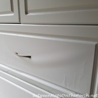 Failed Repair, Ameriwood System Build Cabinets