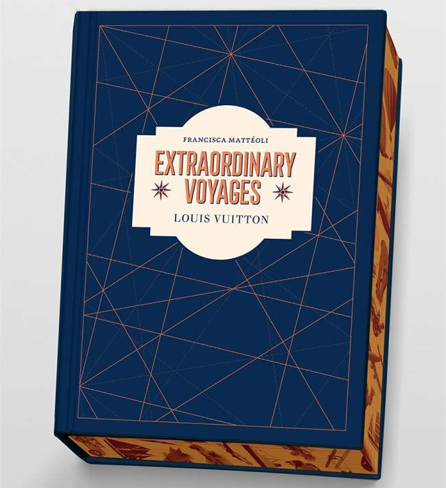 Gift Idea for the Louis Vuitton Fan
