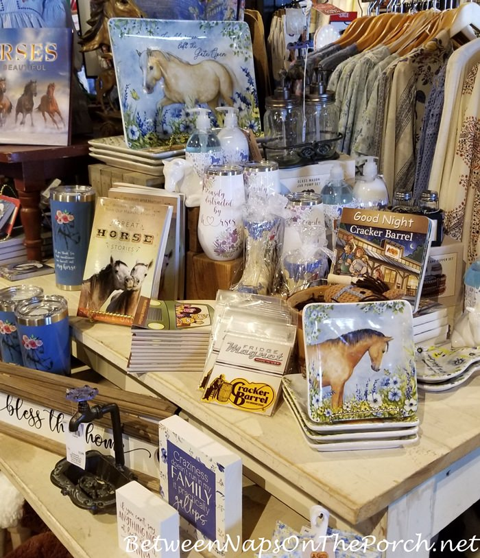 Horse Lover Gifts, Presents