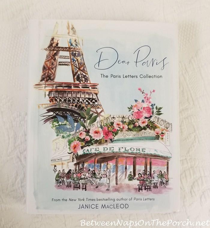 Dear Paris The Paris Letter Collection