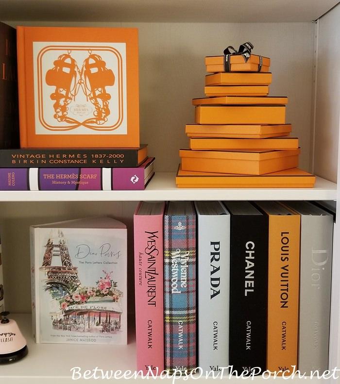 Favorite Fashion and Catwalk Books