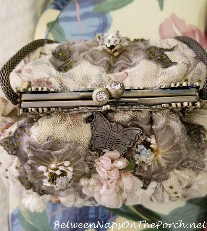 Mary Frances Bag Details