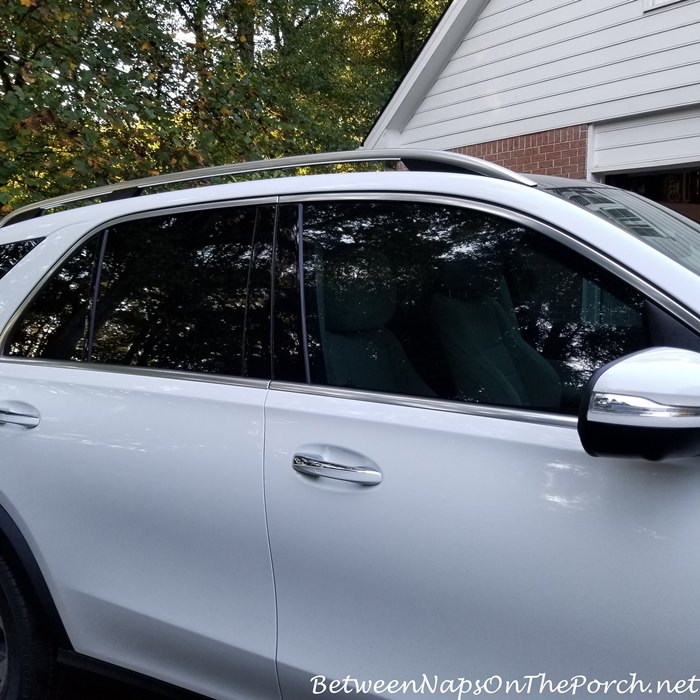 Car Window Tinting, How Does It Look
