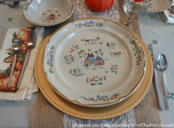 Heartland Dinnerware