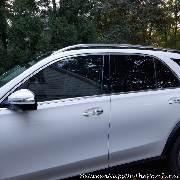 How to Have Car Windows Tinted