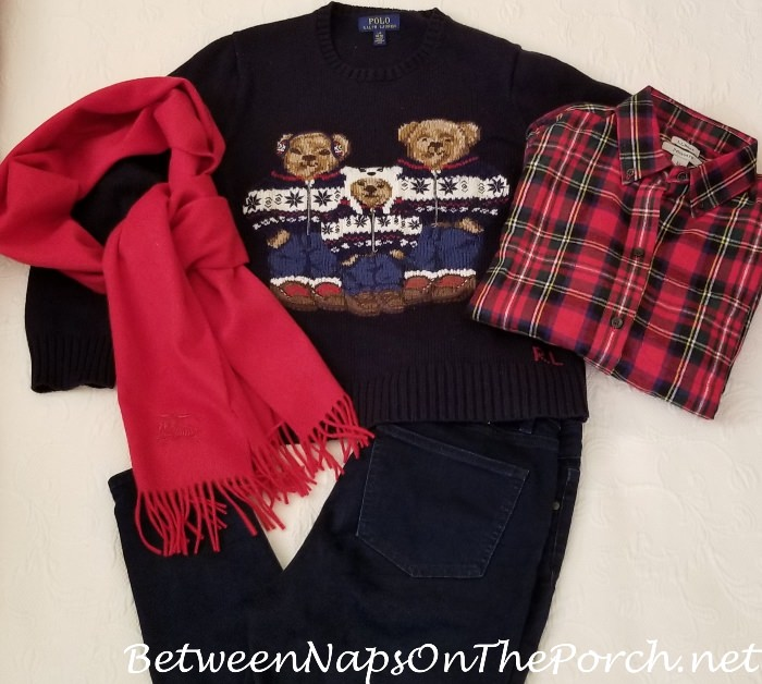 Clothes for Travel to Germany in December 10