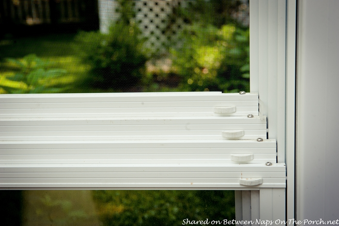 eze-breeze windows on 3 season porch