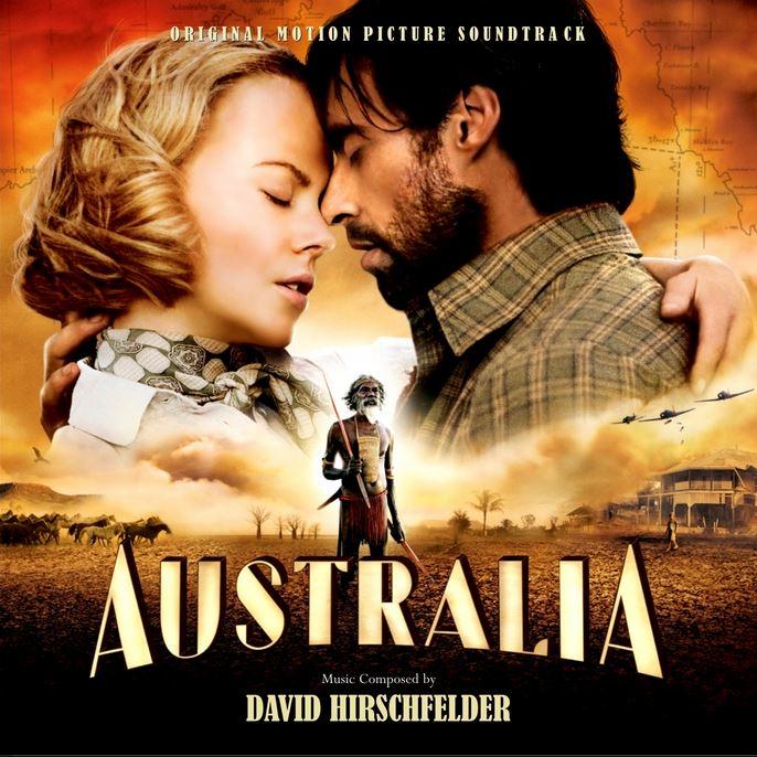 Australia Featuring Hugh Jackman, Nicole Kidman