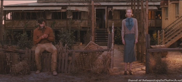 Faraway Downs in Australia with Hugh Jackman & Nicole Kidman