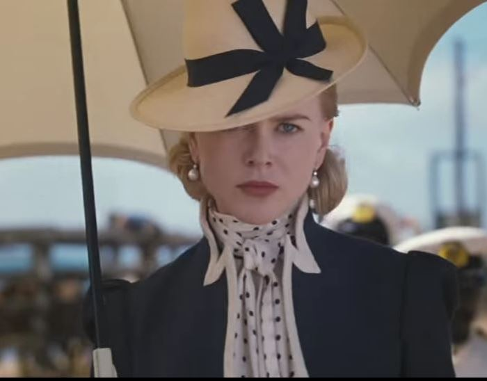 Nicole Kidman as Lady Sarah Ashley