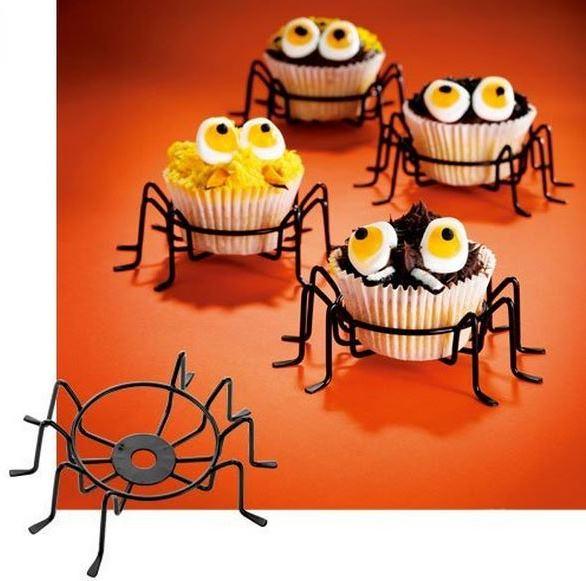 Spider Cupcake Holders