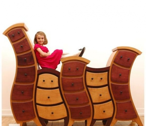 Merveilleux Fairytale Furniture