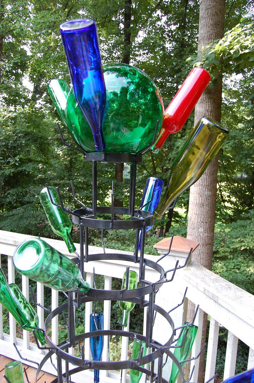 Tree Dreams and Yard Art Fantasies