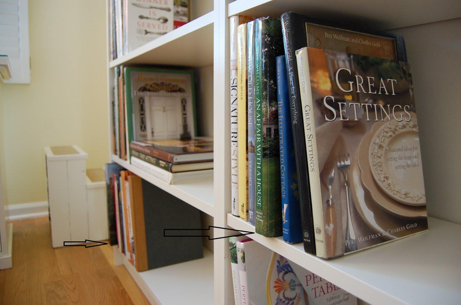 Bookcases Com