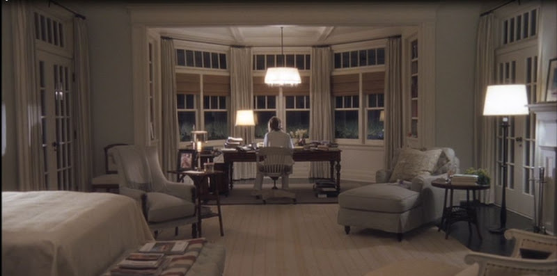 Tour the Beach House in the Movie, Something's Gotta Give