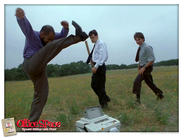 Office Space Movie Desktop Wallpaper The Movie Office Space