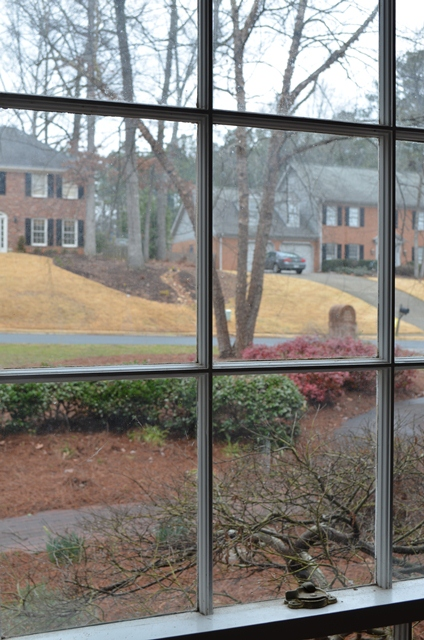 Secret to Clean, Shiny Windows
