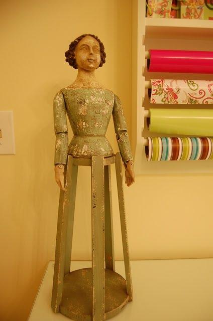 Santos Doll
