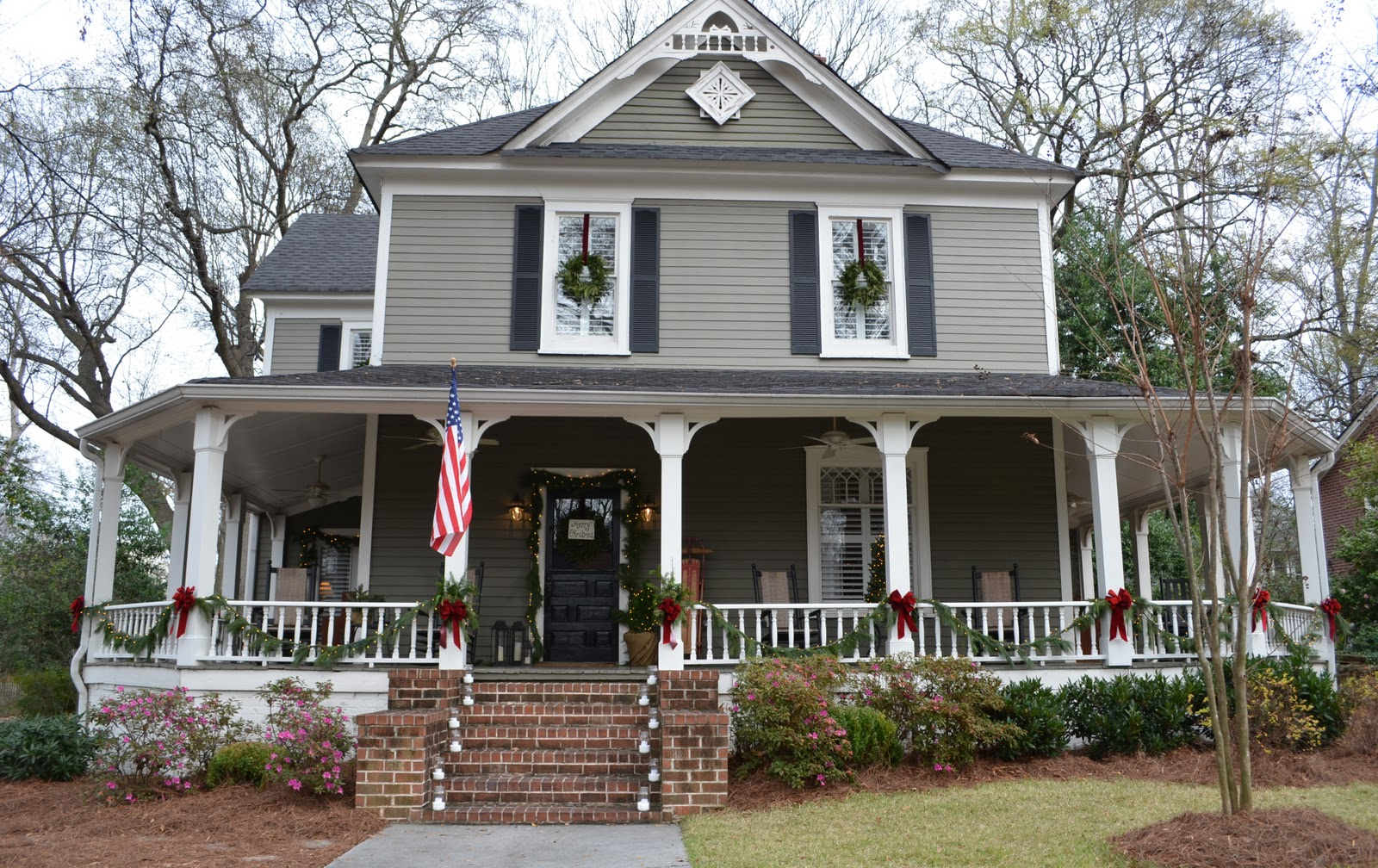 Marietta, GA Real Estate Insights Marietta is located in central Cobb County, Georgia, and is the county's seat and largest city. Your taste buds will never get bored in Marietta, with a multitude of excellent restaurants nearby offering food from around the world, such as Caribbean, pizza and Mexican.