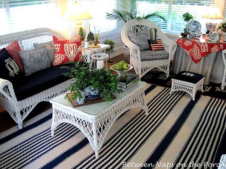 Roof Design Ideas: A Beautiful Sunroom