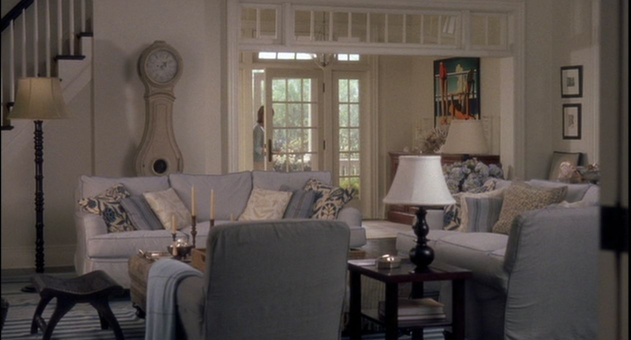 Beach House In Something S Gotta Give Movie