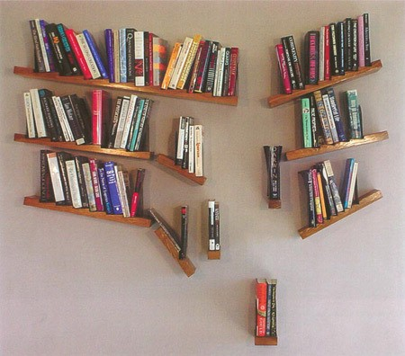 Shelving For Books favorite decorating and design books