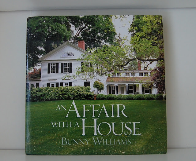 An Affair to Remember by Bunny Williams