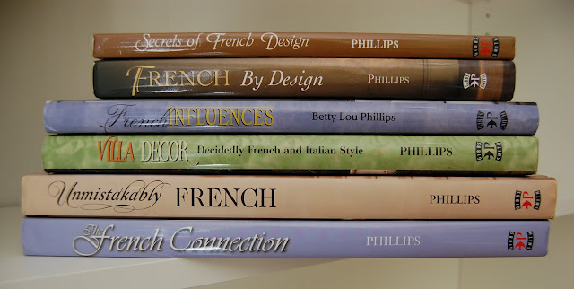 Books by Betty Lou Phillips