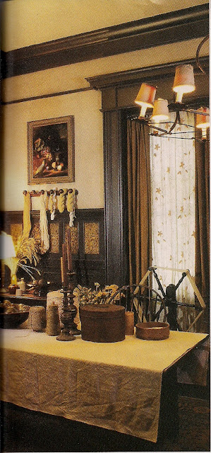 Tour the Victorian house in the movie, Practical Magic