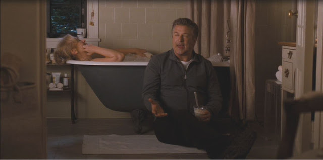 The bath in the movie, It's Complicated, starring Meryl Streep and Alec Baldwin