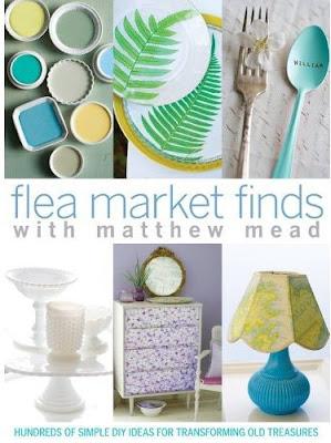 Flea Market Find with Matthew Mead