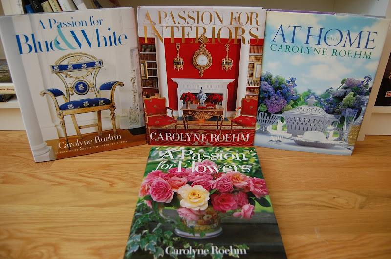 Books by Carolyn Roehm