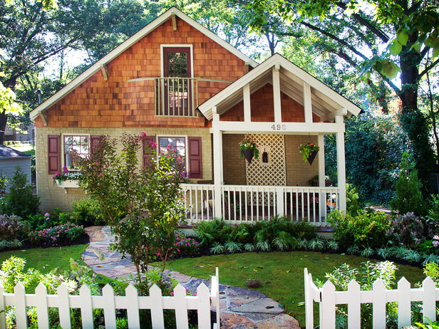 Home Renovation for Great Curb Appeal