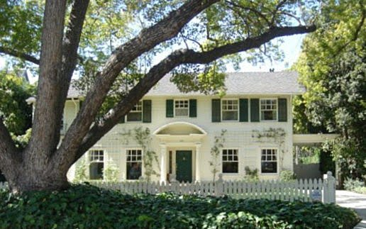 Tour the Father of the Bride Movie House