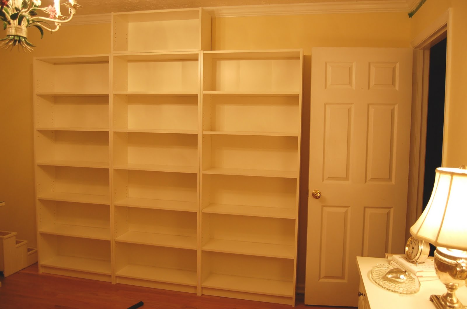 Embling A Billy Bookcase