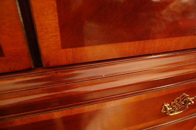 Hiding Scratches on Wood Furniture