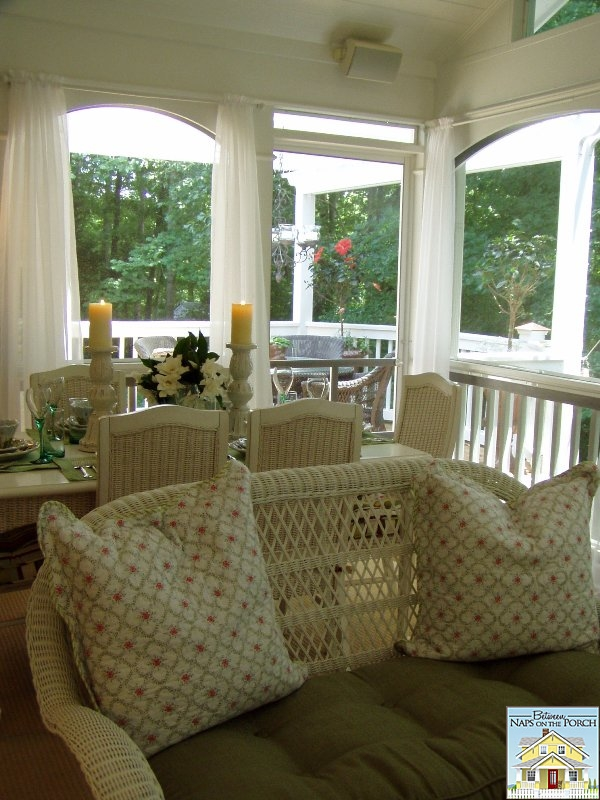 Screened-in Porch, Deck and Pergola Additions Renovations
