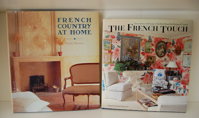 Books about French Country Design