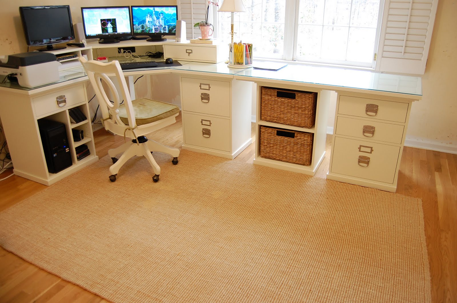 page desk reviews corner barns bathroom towels barn bath instructions bedford assembly download pottery
